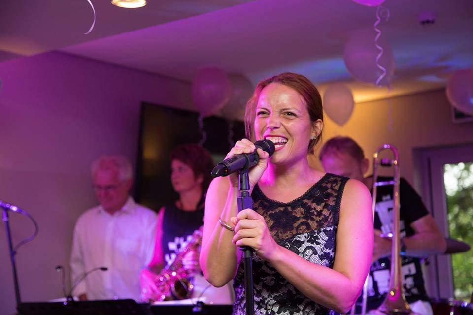 Bruiloft Noordwijk 2015 Natascha zang
