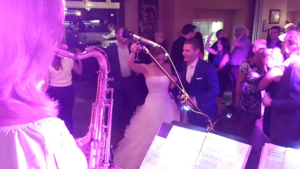 Full Count Bruiloft Huwelijk
