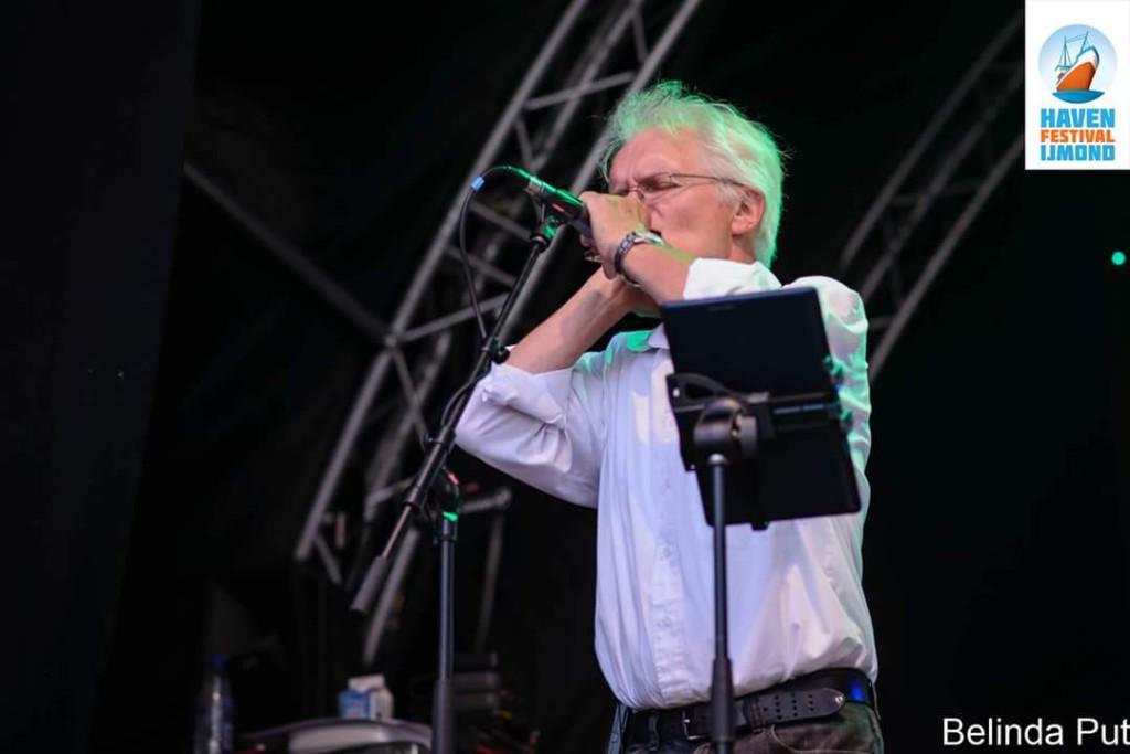 Peter mondharmonica
